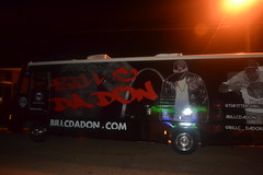 451 Bill C Da Don Tour Bus