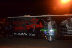 451 Bill C Da Don Tour Bus