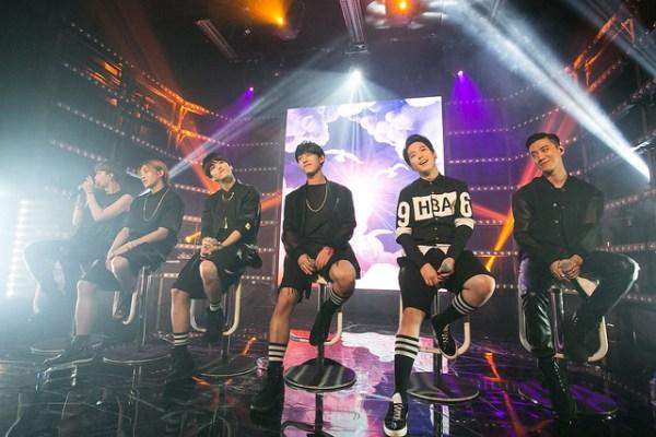 MTV Sessions B.A.P Pic 11 (Credit - MTV Asia & Aloysius Lim)