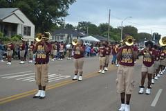 546 Melrose HS Band