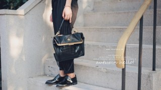 [包包] 已經很多包包了還是很愛逛Pixy啊♥