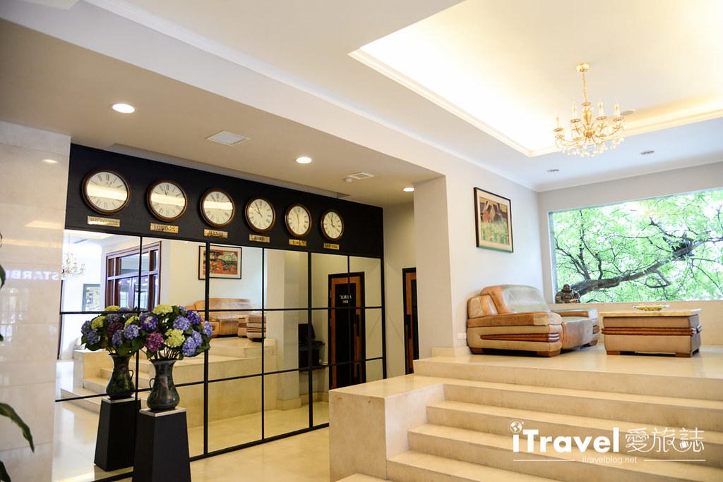 越南酒店推荐 河内兰比恩酒店Lan Vien Hotel (5)