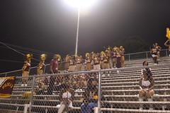 455 Melrose High School Band