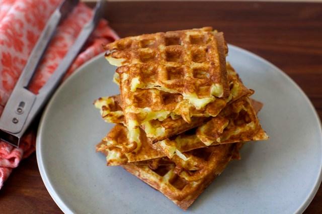 latke waffles