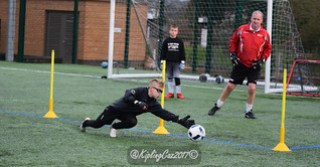 GDS Tuesday Night Training Norwegian Combination Drills 28/03/17