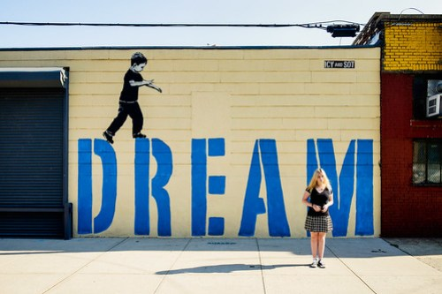 Dream Mural Mac