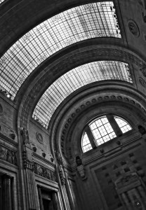 Milan - Train Station