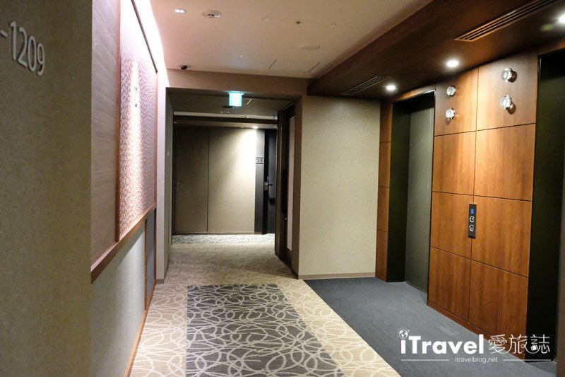 《东京饭店推荐》京桥三井花园酒店:东京站前便利住宿首选