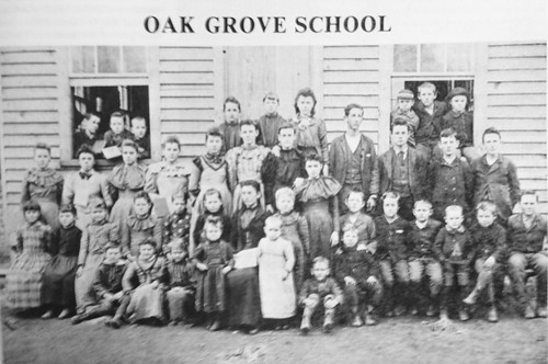 Oak Grove School