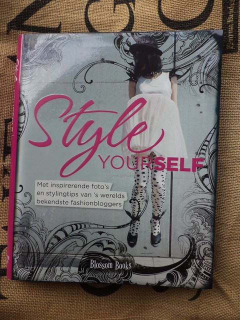 Style yourself - Blossom Books