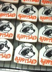 "MTV's ""Happyland"""