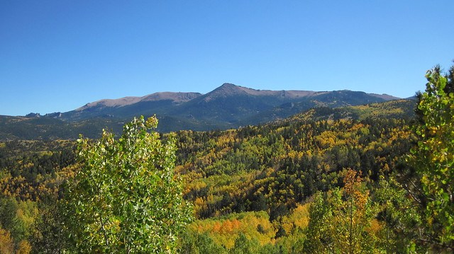 Picture from Dome Rock State Wildlife Area