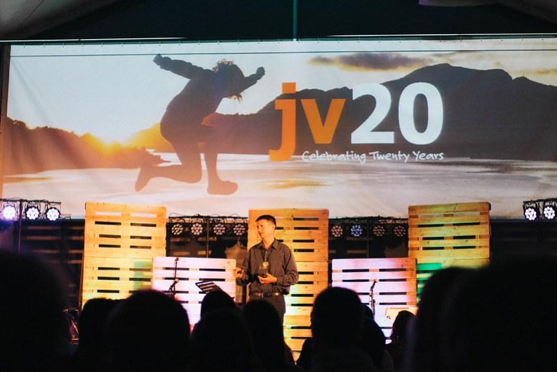 Josiah Venture Celebration (9/25/14)