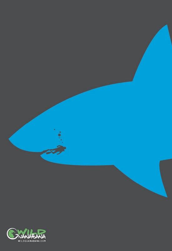 Wild Gunabana - Shark