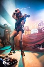Kytami at Sugar NightClub – Mar 24th 2017