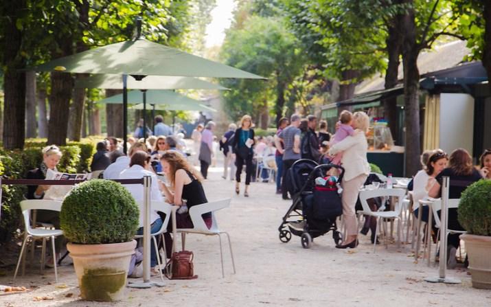 Restaurant | Elsa Brobbey