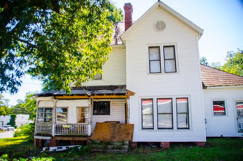 Harper Street House-008