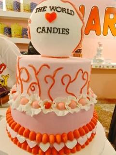 CAKE DESIGN FESTIVAL