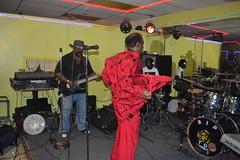 464 Musicians Jam