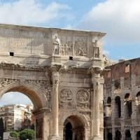 Postcards: Centro storico di Roma (IT)