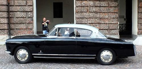 Lancia Aurelia B52 PF