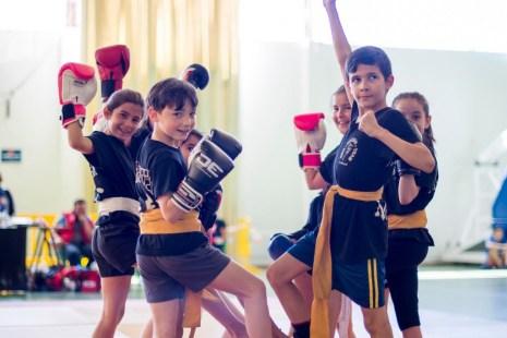 Campeonato CLM Kick Boxing