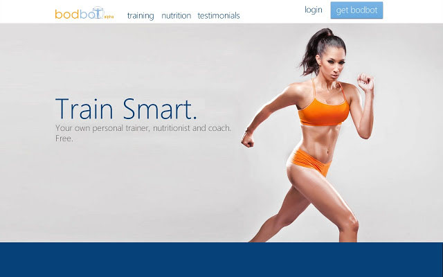 BodBot – Personal Trainer and Nutriti...
