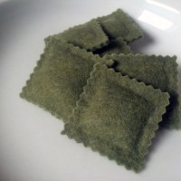 Play With Your Food: Ravioli