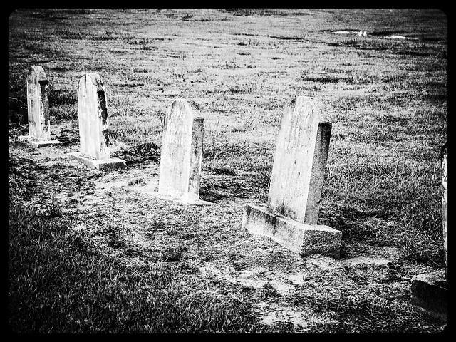 O'Neal Cemetery