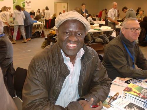 MABANCKOU Alain (2014.10.05)