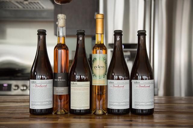 Cider Haul, 3-25-2017