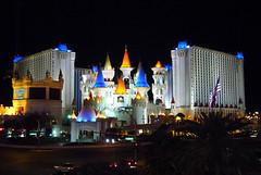 Vegas - Excalibur