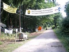 Waldbesetzung Kelsterbach Juni 2008 (04)