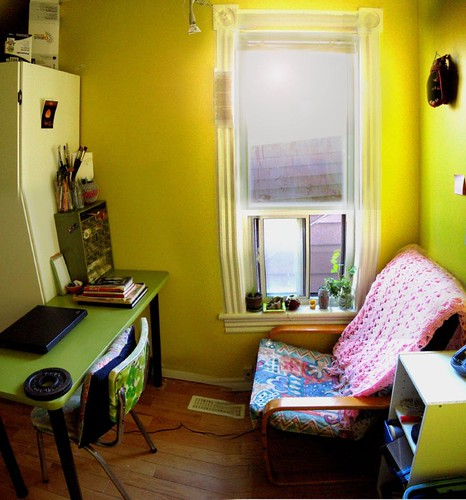 studio nook