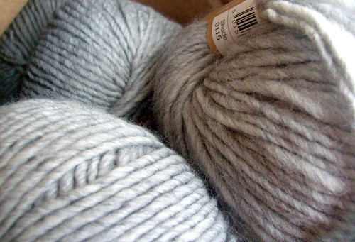 Sublime Organic Merino DK by you.
