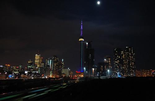 GO to Toronto