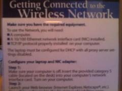 """When """"Wireless"""" Isn't Really Wireless"""