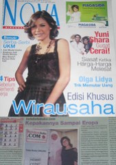 Kutukutubuku.com on Tabloid Nova (by Si Ollie)