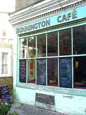 bonnington