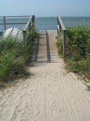 Ocean Beach, Fire Island, NY