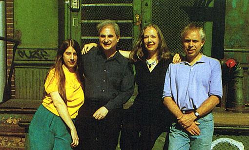 Connie Crothers | Lenny Popkin Quartet | Jazz Spring | NA1017