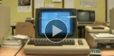 Videostill: Datarock - Computercamp Love