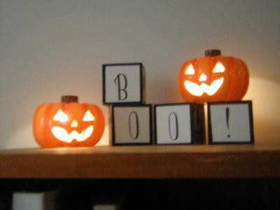 Boo! Blocks 05