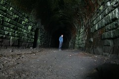 Kettleness Tunnel