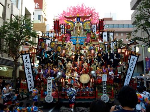 2007_三社大祭_新井田