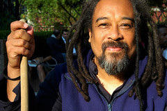 Mooji in New York