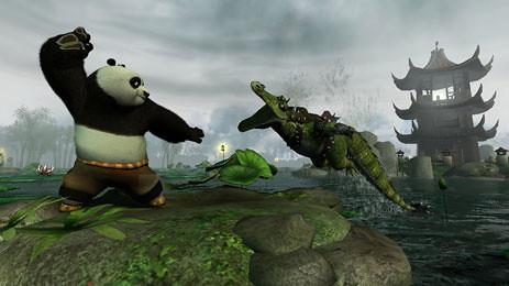 Kung Fu Panda - Reviewed - PS3 8