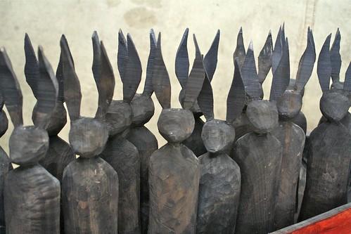 "Adelgren: ""The Visitors"", detail"
