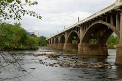 Gervais Street Bridge