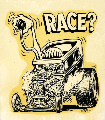 race?